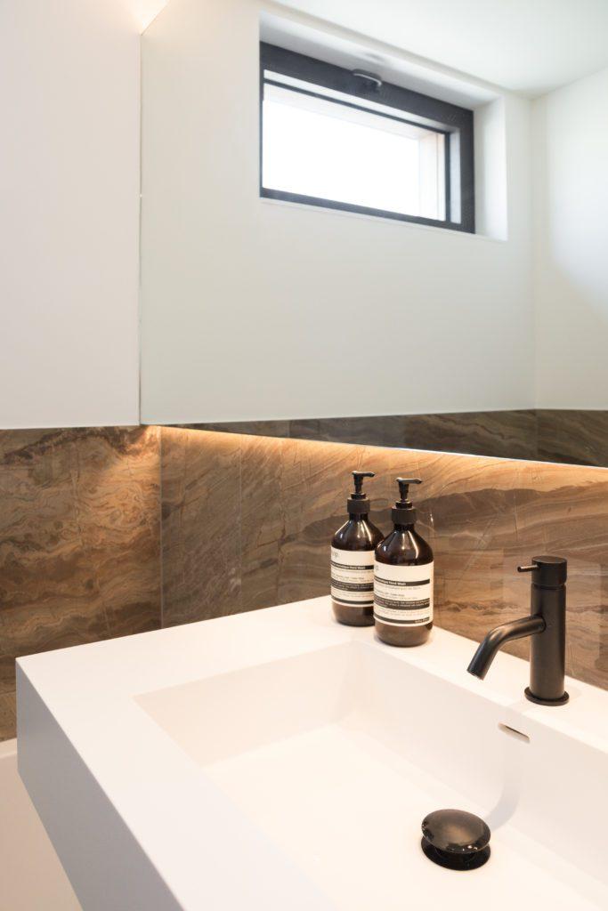 Arcoon interieur architecten interieur renovatie binnenhuis architecten totaalproject interieur badkamer