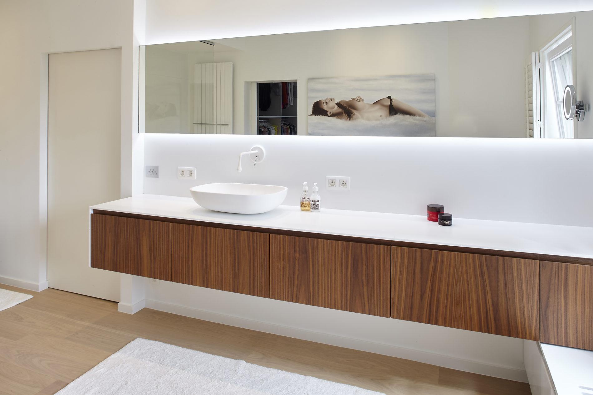 Arcoon interieur architecten badkamer interieur renovatie